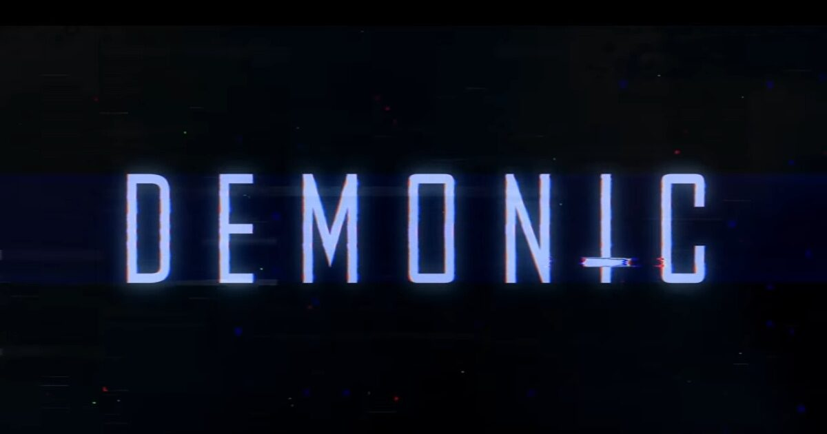 Трейлер: хоррор Demonic от Нила Бломкампа