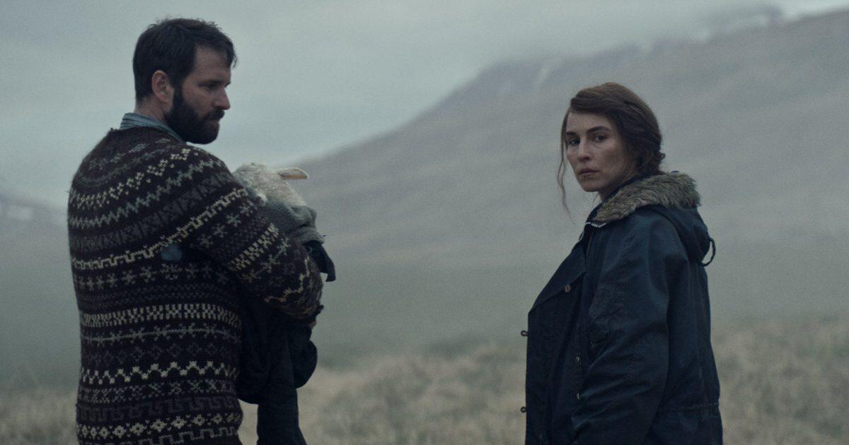 Трейлер: исландский фильм «Ягнёнок» с программы Каннского кинофестиваля