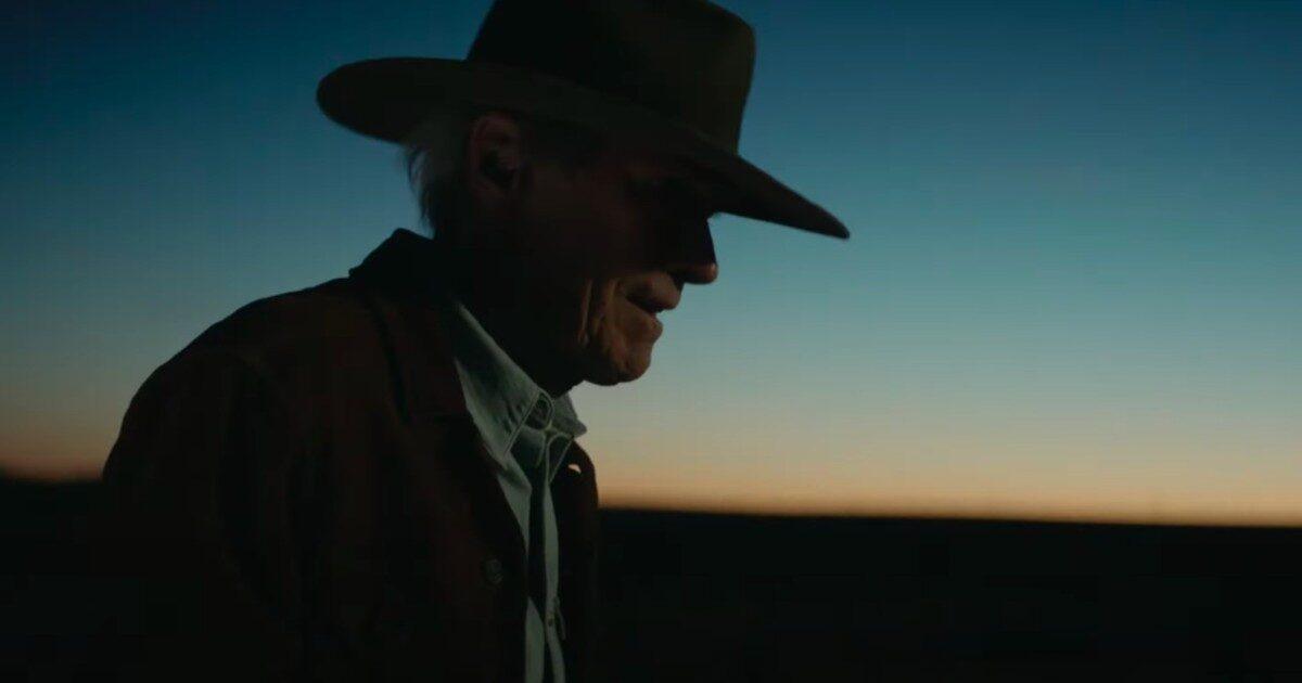Трейлер: фильм Cry Macho с Клинтом Иствудом от HBO Max