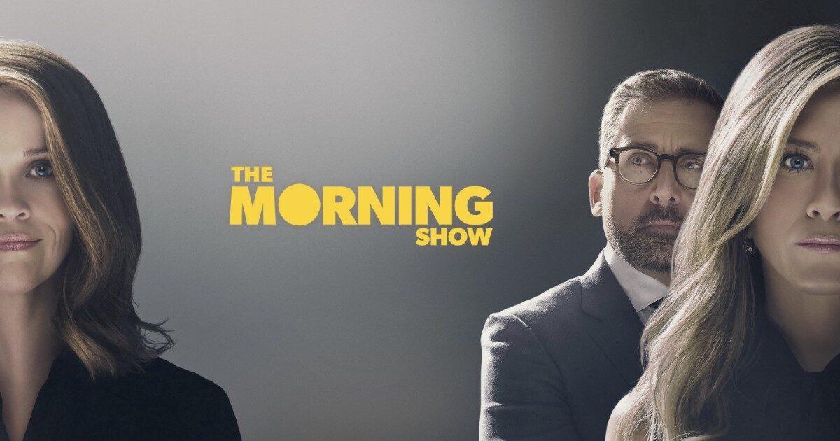 Проблемы успеха и «культура молчания»: как первый сезон «Утреннего шоу» стал зеркалом США